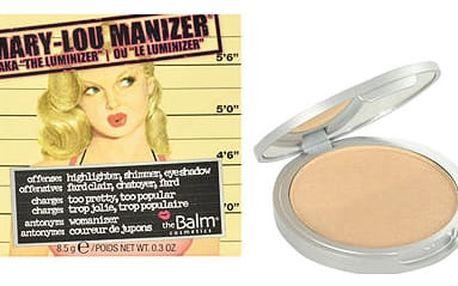 TheBalm Mary-Lou Manizer 8,5 g rozjasňovač W