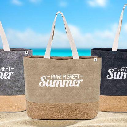 Plážové tašky Outhorn