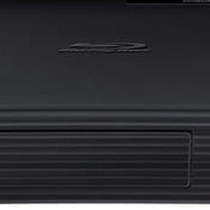 Samsung BD-J5500 - BD-J5500/EN