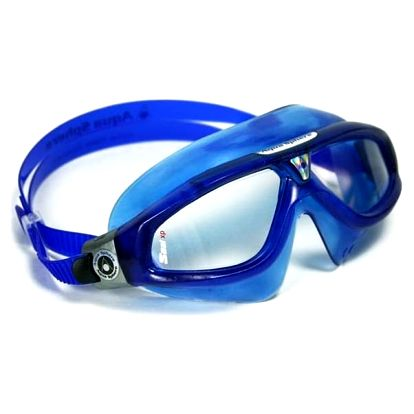 Brýle plavecké pánské Aqua Sphere Seal XP clear