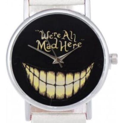 Veselé hodinky Smile