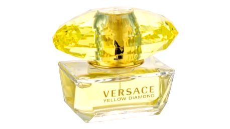 Versace Yellow Diamond 50 ml deodorant deospray pro ženy