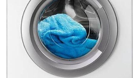 Automatická pračka Electrolux EWS1274SAU bílá + Doprava zdarma