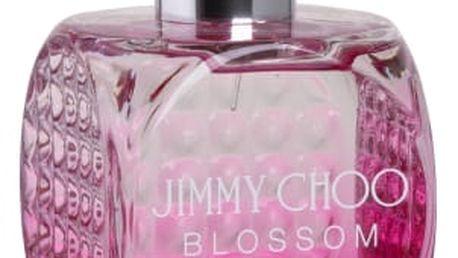 Jimmy Choo Jimmy Choo Blossom 100 ml parfémovaná voda tester pro ženy