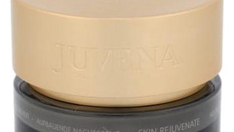 Juvena Skin Rejuvenate Nourishing 50 ml noční pleťový krém pro ženy