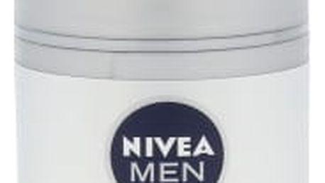 Nivea Men Active Age Moisturiser 50 ml denní pleťový krém proti vráskám pro muže
