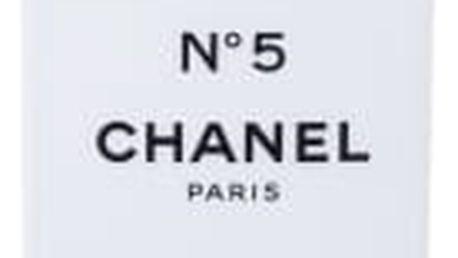 Chanel No.5 200 ml sprchový gel pro ženy