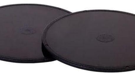 Držák pro GPS Tomtom disky pro upevnění držáku na palubní desku, 2 ks (9A00.202)