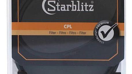Starblitz cirkulárně polarizační filtr 58mm - FE00740