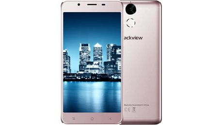 iGET BLACKVIEW GP2 Lite, Dual SIM, mocha - 84000409