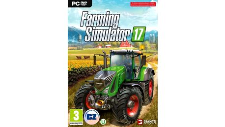 Farming Simulator 17 (PC) - PC