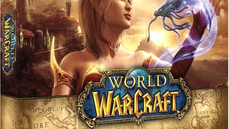 World of Warcraft: Battlechest (PC) - PC - 86336EN
