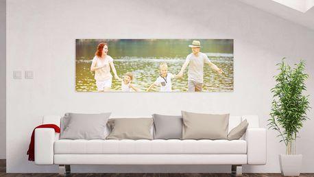 Fotoobraz s vlastní fotografií, osobní odběr zdarma