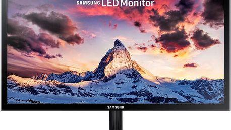 "Samsung S22F350 - LED monitor 22"" - LS22F350FHUXEN"
