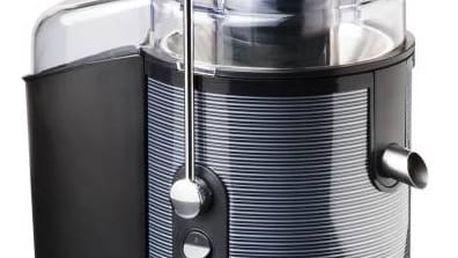 Odšťavňovač Hyundai JE 615 černý/šedý + Doprava zdarma