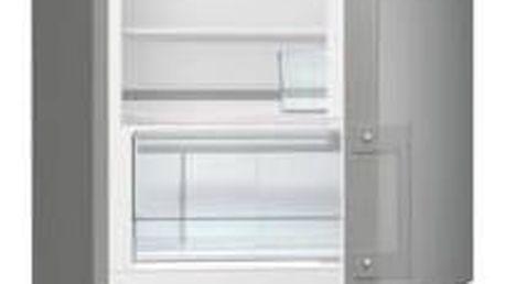 Kombinace chladničky s mrazničkou Gorenje Primary RK61920X Inoxlook + Doprava zdarma