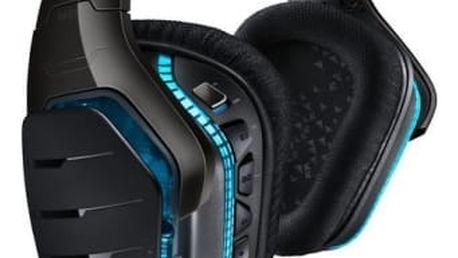 Headset Logitech G633 Artemis Spectrum (981-000605)