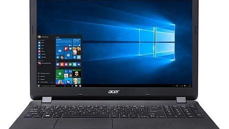 Notebook Acer ES15 (ES1-531-P7V7) (NX.MZ8EC.009) černý