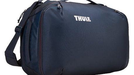 THULE Subterra 40l cestovní taška/batoh, modrošedá - TL-TSD340MIN