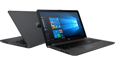 HP 250 G6, černá - 1WY94EA