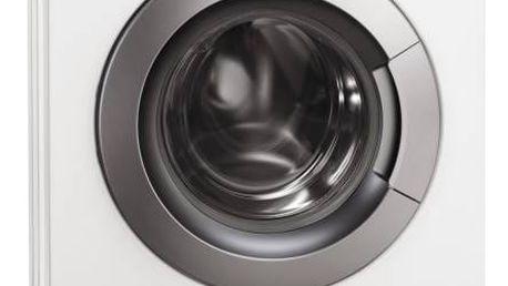 Automatická pračka AEG Lavamat L85470SL bílá + Doprava zdarma