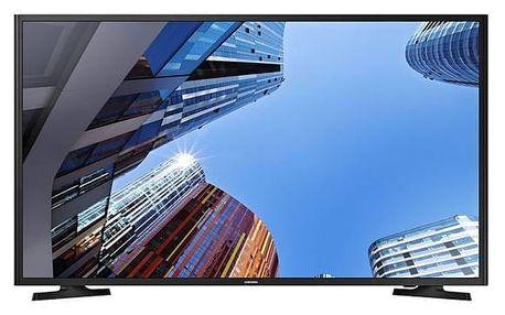 Televize Samsung UE32M5002 černá + Doprava zdarma