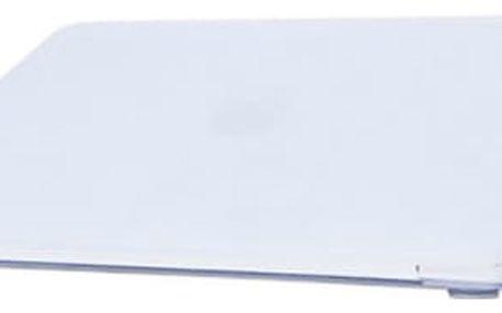 """Plastový kryt pro MacBook 12"""" MATT - bílý - 14410101000001 + EPICO Nabíjecí/Datový Micro USB kabel EPICO SENSE CABLE"""