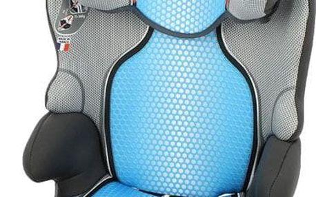NANIA Autosedačka Befix SP Pop (15-36 kg) – Blue