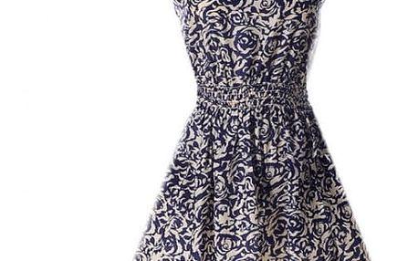 Rozmanité letní šaty - vzor 20, velikost 3