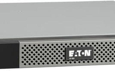 Eaton 5P 850i, 850VA, rack 1U - 5P850iR