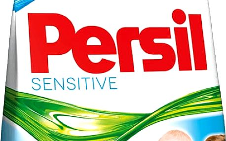 PERSIL Sensitive 1,4kg (20 dávek) - prací prášek