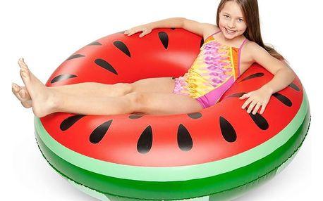 Nafukovačka meloun