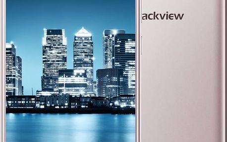 iGET BLACKVIEW GP2 Lite, Dual SIM, mocha - 84000409