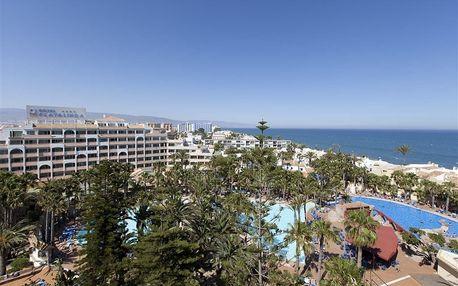 Španělsko - Costa de Almeria na 9 dní, polopenze s dopravou letecky z Prahy