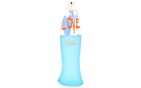 Moschino Cheap And Chic I Love Love 100 ml EDT Tester W