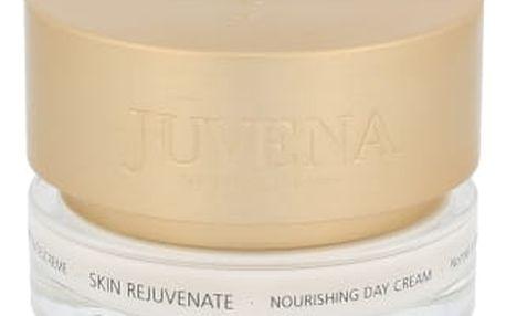 Juvena Skin Rejuvenate Nourishing 50 ml denní pleťový krém proti vráskám pro ženy