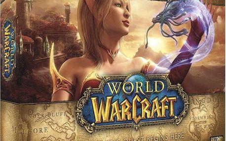 World of Warcraft: Battlechest (PC) - PC - 86336EN
