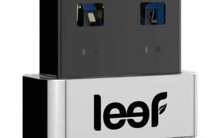 Leef USB 16GB Supra 3.0 silver