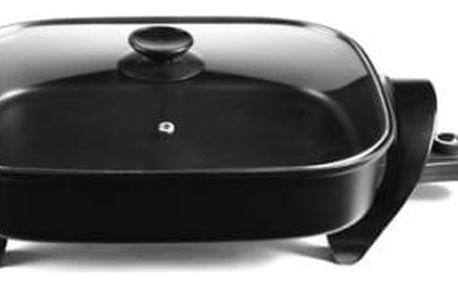 Pečicí pánev Guzzanti GZ 610 černá