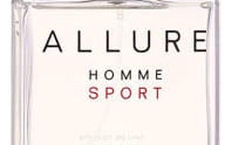 Chanel Allure Homme Sport Cologne 100 ml EDC Tester M