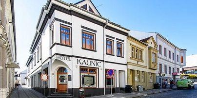 Hotel Kaunic