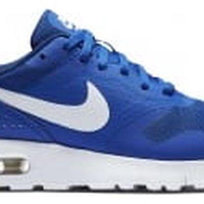 Dětské boty Nike AIR MAX TAVAS (GS) 38,5 HYPER COBALT/WHITE-DRK RYL BL