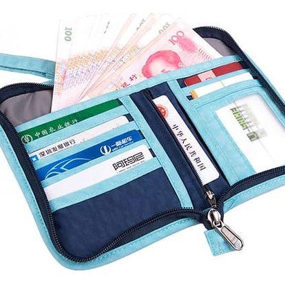 Multifunkční peněženka