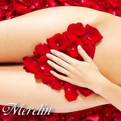Depilace nohou voskem a brazilská depilace intimních partií v Salonu Merelin v Praze