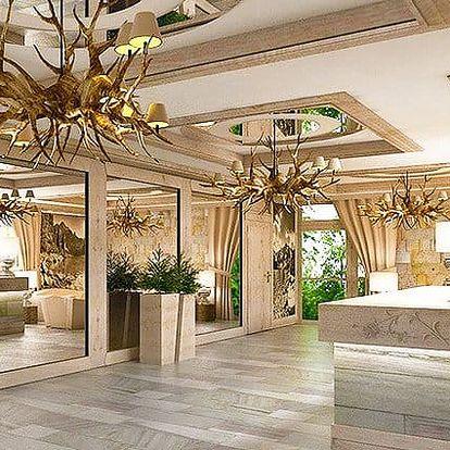 3–8denní wellness pobyt v hotelu Sośnica v polském městě Zakopane pro 2