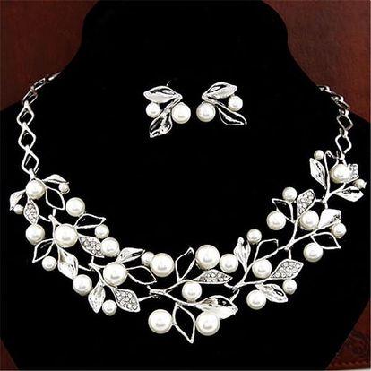 Sada šperků - 19 variant