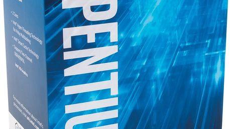 Intel Pentium G4560 - BX80677G4560