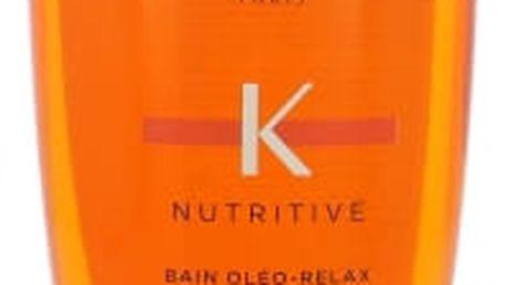Kérastase Nutritive Bain Oléo-Relax 250 ml šampon pro ženy