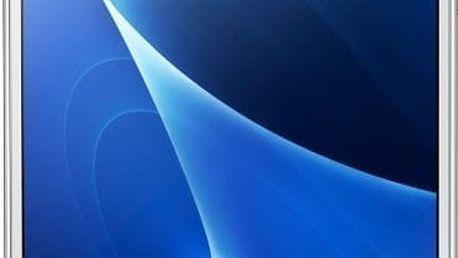 Smartphone Samsung Galaxy J5 2016 Dual SIM bílý