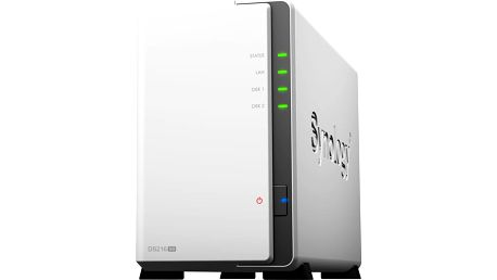 Synology DS216se DiskStation